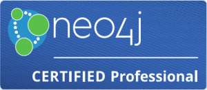 Neo4j Certified Professional