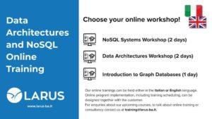 NoSQL Online Workshops in Training